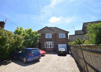 Thumbnail 4 bed detached house to rent in King Street Lane, Wokingham, Berkshire