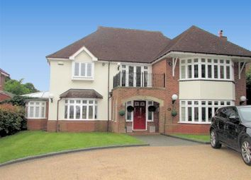 Thumbnail 5 bed detached house to rent in Hampton Lane, Solihull