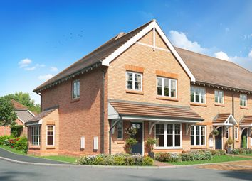 Ravensmoor, Pitstone LU7. 3 bed end terrace house for sale