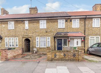 Thumbnail 3 bed terraced house for sale in Brookehowse Road, London, London