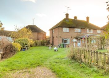 Thumbnail 3 bed semi-detached house for sale in Parsonage Close, Upper Farringdon, Alton