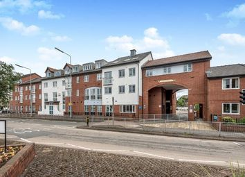 Thumbnail 1 bed flat for sale in Drakeford Court, Wolverhampton Road, Stafford, Staffordshire