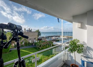 Thumbnail 2 bedroom flat for sale in The Gloster, The Parade, Cowes, Isle Of Wight