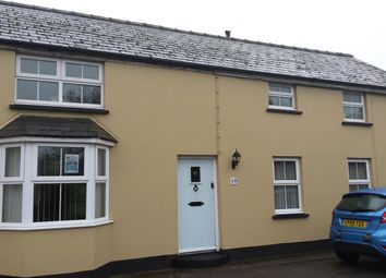 Thumbnail 3 bed terraced house for sale in Angle Village, Angle, Pembroke
