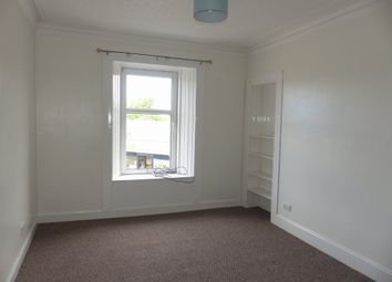 Thumbnail 1 bed flat to rent in Viewfield Place, Crieff Road, Perthshire