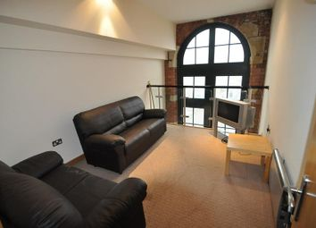 Thumbnail 1 bedroom flat to rent in Byron Halls, Byron Street, Bradford