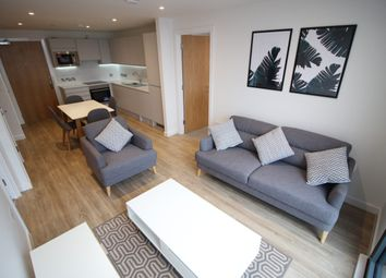 2 bed flat to rent in Oxid House, Newton Street, Northern Quarter M1