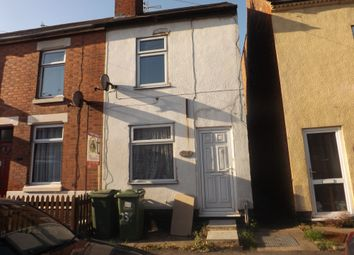 Thumbnail 2 bed terraced house for sale in Gadsby Street, Nuneaton, Warwickshire CV114Pf