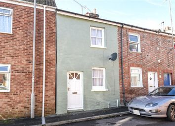 Thumbnail 2 bedroom end terrace house for sale in Orchard Street, Blandford Forum