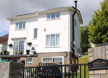 Thumbnail 3 bedroom property to rent in Park Street, Cwmcarn, Cross Keys, Newport