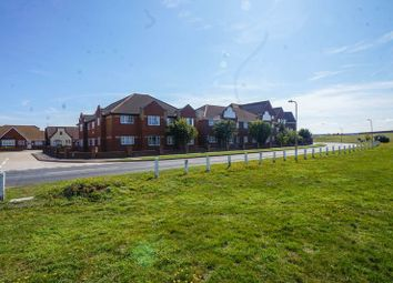 Thumbnail 2 bed flat to rent in Western Esplanade, Canvey Island