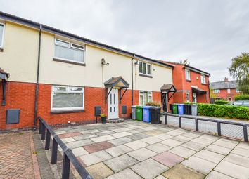 Thumbnail 2 bed terraced house for sale in Barberry Close, Broadheath, Altrincham
