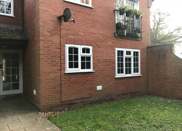 Thumbnail 1 bed flat to rent in Gilldown Place, Edgbaston, Birmingham