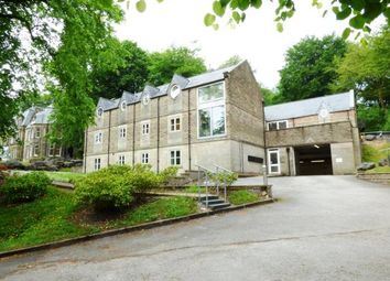Thumbnail 2 bed flat for sale in Wye House, Buxton, Derbyshire