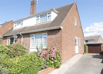 Thumbnail 3 bed semi-detached house for sale in Hicks Avenue, Dursley