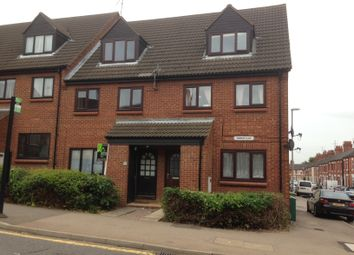 Thumbnail 1 bed flat for sale in Elsden Road, Wellingborough