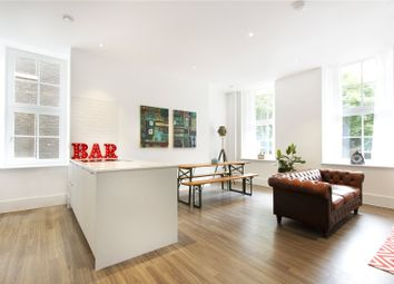 Thumbnail 3 bed flat to rent in Charles Hayward Building, 6 Goldsmiths Row, London