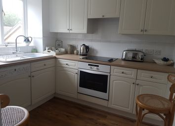 Thumbnail 2 bed flat to rent in Kirkland, Enfield