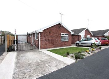 Thumbnail 2 bed detached bungalow for sale in Llys Dewi, Rhyl