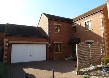 Thumbnail 4 bed detached house for sale in Main Road, Tewkesbury
