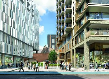 Thumbnail 1 bed flat for sale in Royal Mint Gardens, London