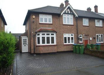Thumbnail 3 bed property to rent in Farnaby Road, Eltham, London