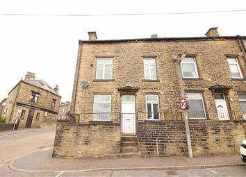 3 bed end terrace house to rent in Clay Street, Sowerby Bridge, Halifax HX6