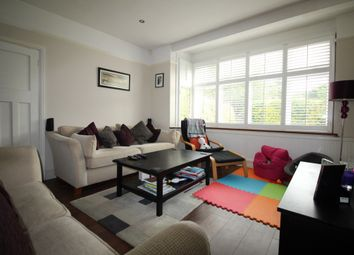 Thumbnail 3 bed terraced house to rent in Westway, Raynes Park