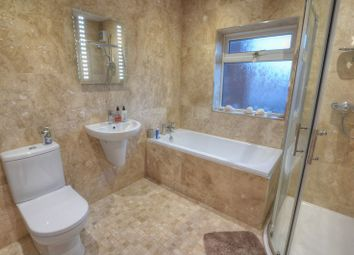 Thumbnail 5 bed semi-detached house for sale in Bourne Avenue, Fenham, Newcastle Upon Tyne