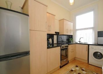 3 bed maisonette to rent in Windemere Road, London N19