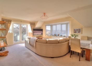 Thumbnail 2 bed flat for sale in Hereford Close, Knaphill, Woking