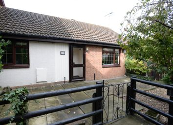 Thumbnail 2 bed bungalow for sale in Strawberry Fields, Swanley