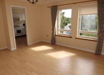 Thumbnail 2 bedroom flat to rent in Parkview Court, Camelon, Falkirk