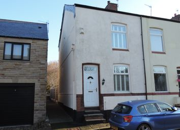 Thumbnail 2 bed cottage for sale in Townley Terrace, Canal Street, Marple, Cheshire