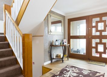 Thumbnail 5 bed detached house for sale in Shrivenham Road, Highworth, Swindon