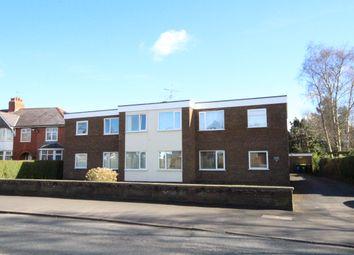 Thumbnail 2 bedroom flat to rent in Cop Lane, Penwortham, Preston