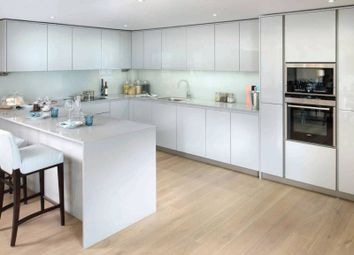 Thumbnail 1 bed flat for sale in Beaufort Park, Colindale