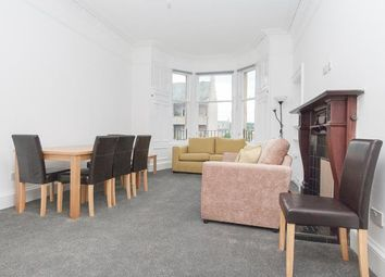 Thumbnail 3 bed flat to rent in Falcon Avenue, Edinburgh