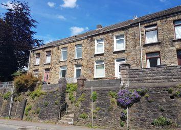 3 bed property to rent in Oxford Street, Pontycymer, Bridgend CF32