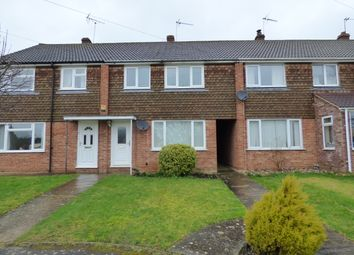 Thumbnail 3 bed terraced house to rent in Van Diemans, Stanford In The Vale