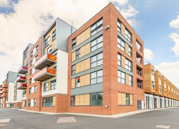 Thumbnail 2 bedroom flat for sale in Paintworks, Arnos Vale, Bristol