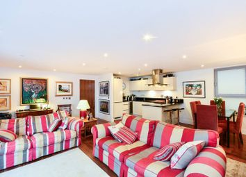 Thumbnail 2 bedroom flat for sale in Rochester Row, Westminster