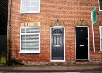 Thumbnail 2 bed cottage for sale in Lamb Lane, Redbourn, St Albans, Hertfordshire