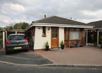 Thumbnail 2 bed bungalow for sale in Burnsall Drive, Widnes