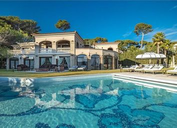 Thumbnail 8 bed detached house for sale in Boulevard De La Garoupe, 06160 Antibes, France