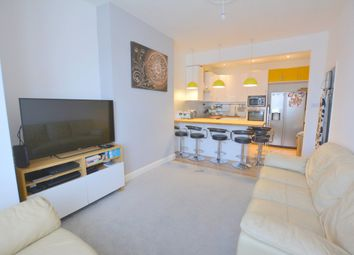 Thumbnail 4 bed flat for sale in West Hendon Broadway, London