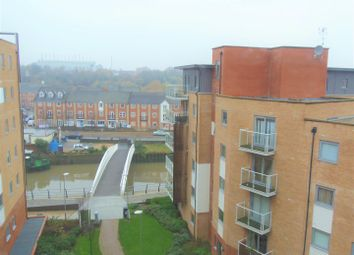 Thumbnail 1 bed flat to rent in Ship Wharf, Colchester