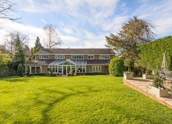 Thumbnail 5 bed detached house for sale in High Foleys, Claygate, Esher