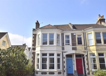 4 bed end terrace house for sale in Downfield Road, Clifton, Bristol BS8