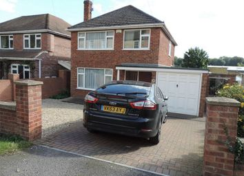 Thumbnail 3 bed detached house to rent in Adelaide Street, Stamford, Lincolnshire